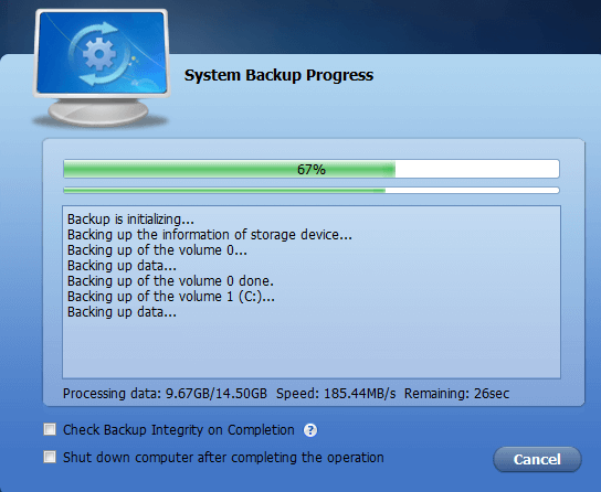 Prepare Windows for Dual Boot Installation with Any OS 01