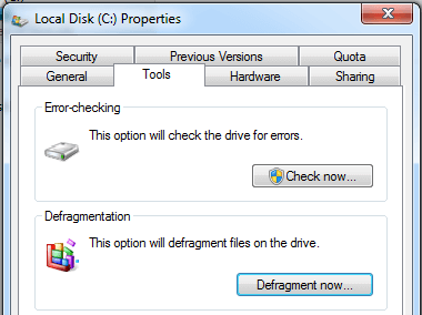 Prepare Windows for Dual Boot Installation with Any OS 13