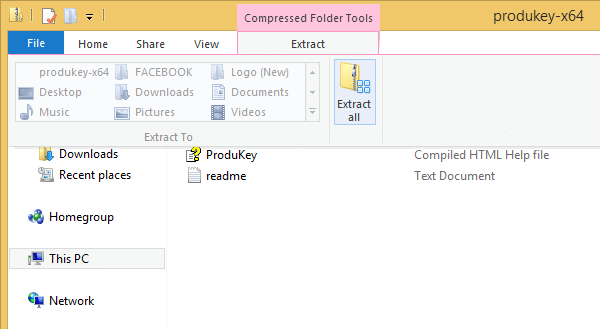 Find the Windows Product Key in Any Version of Windows ...