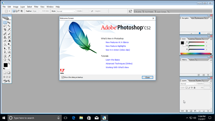 adobe photoshop 7.0 bittorrent download