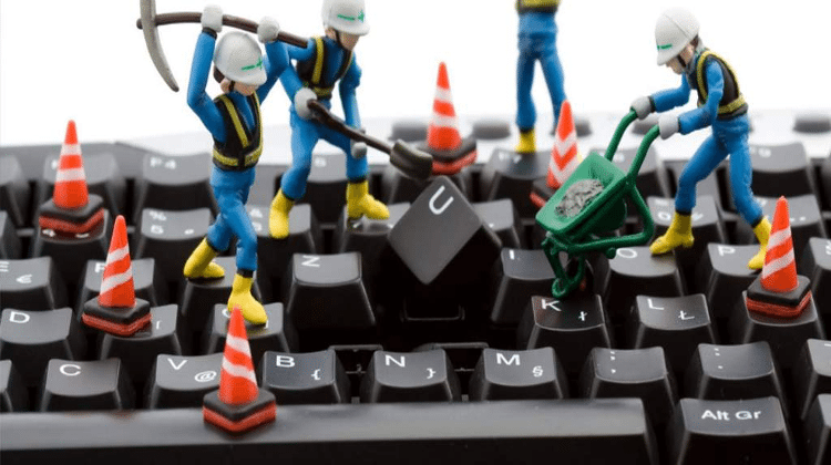 The Biggest Mistakes in Windows Maintenance
