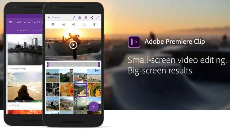 How To Edit Videos On iPhone Using Adobe Premiere Clip