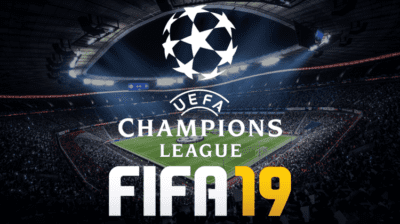 FIFA 19 Review: Champions Rise